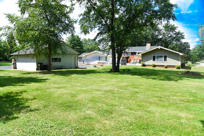 Lombard Single Family Home Contingent: 1n510 Grove Lane