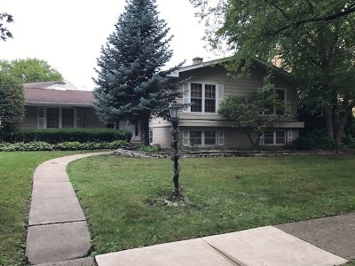 Cress Creek Single Family Home For Sale: 1005 Royal Saint George Drive