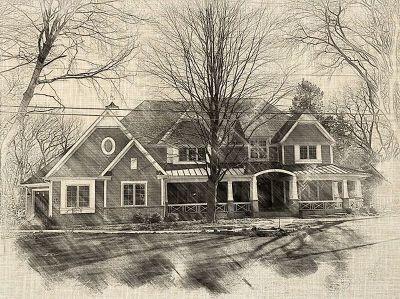 Glen Ellyn Single Family Home For Sale: 925 Maya Court