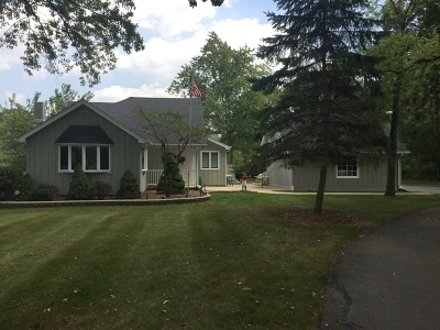 Thornton Single Family Home Re-activated: 327 South Hunter Street