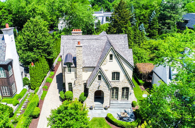 Hinsdale Single Family Home For Sale: 411 East 4th Street