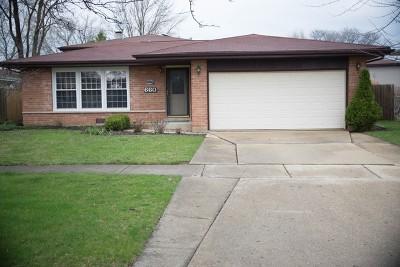 Bartlett Single Family Home For Sale: 660 Bryn Mawr Avenue