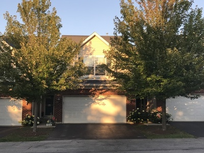 South Elgin Condo/Townhouse Contingent: 1015 North South Elgin Boulevard #1015