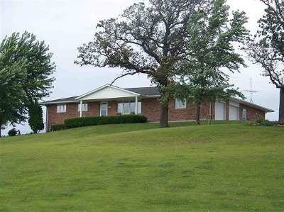 Ogle County Single Family Home For Sale: 5980 East Il Rte 64