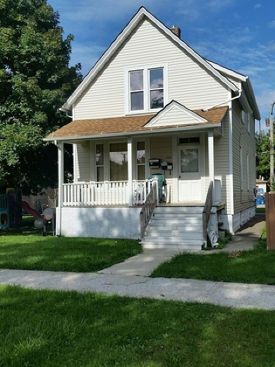 Melrose Park Multi Family Home For Sale: 714 North 14th Avenue