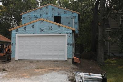 Fox Lake Single Family Home For Sale: 41 Marvin Street