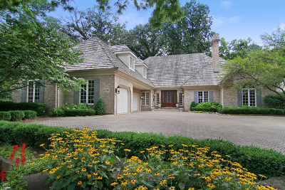 Hinsdale Single Family Home For Sale: 656 East 6th Street