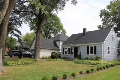 Clarendon Hills Single Family Home For Sale: 429 Colfax Avenue