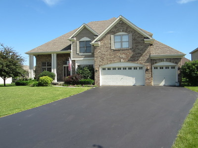 Single Family Home For Sale: 332 Pheasant Hill Drive