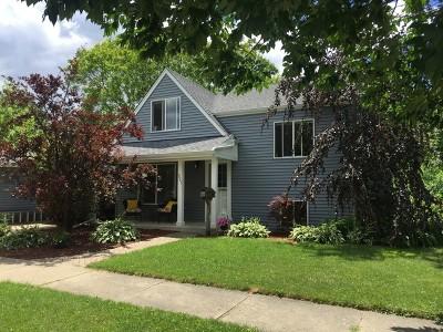 Elmhurst Single Family Home For Sale: 331 West Hillside Avenue