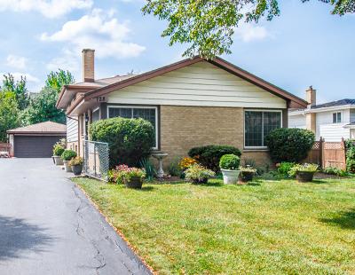 Elmhurst Single Family Home For Sale: 728 North Adele Street