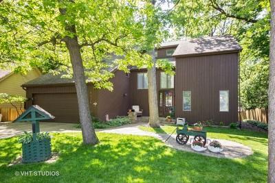 Woodridge Single Family Home For Sale: 8446 Mending Wall Drive