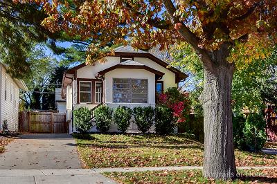 La Grange Single Family Home Contingent: 312 Bluff Avenue
