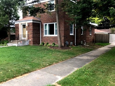 Westchester Single Family Home For Sale: 1500 Manchester Avenue