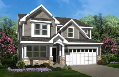 Highland Park Single Family Home For Sale: 822 Virginia Road