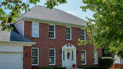 Elgin Single Family Home Contingent: 1015 Wakefield Drive