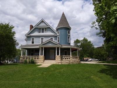 Aurora Multi Family Home For Sale: 1038 Liberty Street