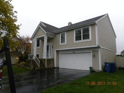 Bartlett Single Family Home For Sale: 1399 Geneva Court