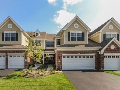 Elgin Condo/Townhouse Price Change: 1264 Falcon Ridge Drive