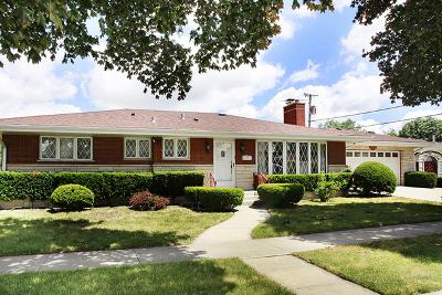 Franklin Park Single Family Home Contingent: 2501 Ernst Street