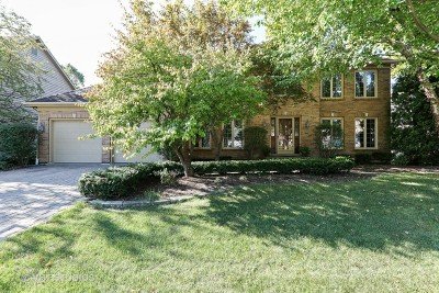 Wheaton Single Family Home Price Change: 1130 Belter Drive