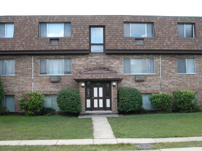 Mount Prospect Multi Family Home Contingent: 685 West Pickwick Court