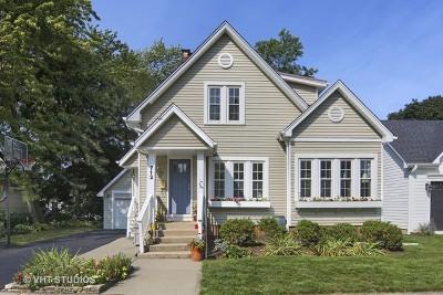 Wheaton Single Family Home Contingent: 712 North Cross Street