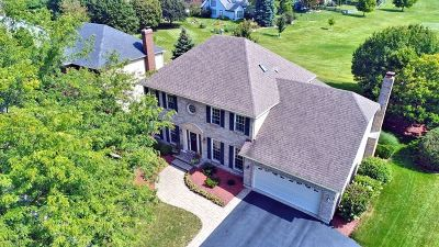 Oswego Single Family Home Contingent: 106 Northampton Drive