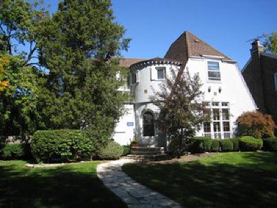Winnetka Single Family Home Price Change: 1259 Cherry Street