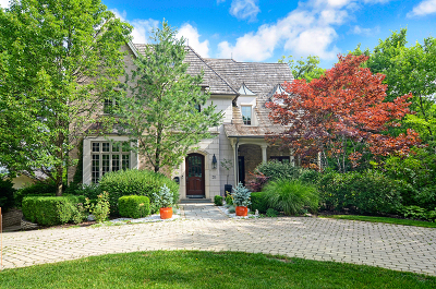 Hinsdale Single Family Home For Sale: 311 East Hickory Street
