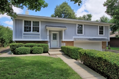 West Dundee Single Family Home Contingent: 625 Eichler Drive