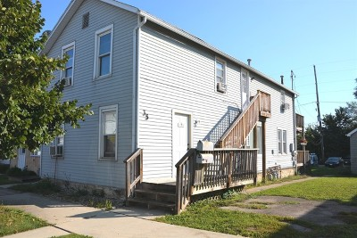 Lemont Multi Family Home Contingent: 35 Stephen Street