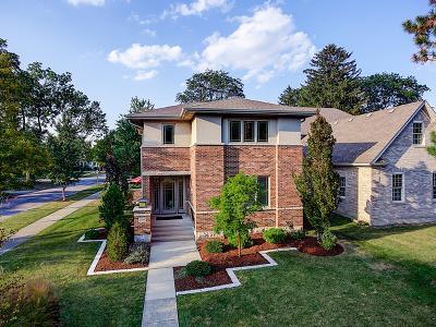 Elmhurst Single Family Home New: 299 West Claremont Street