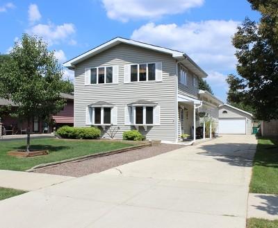 Westmont Single Family Home Contingent: 425 Blackhawk Drive