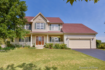 Batavia Single Family Home Contingent: 264 Redbud Lane