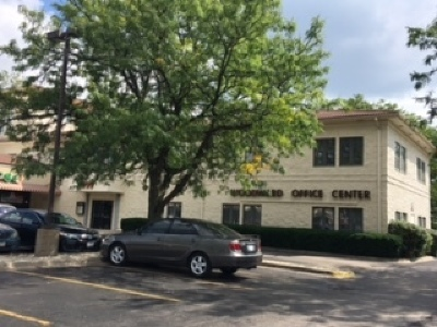 Woodridge Commercial For Sale: 1999 75th Street #200