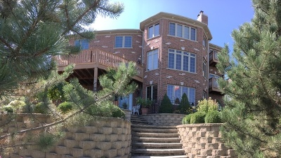Johnsburg Single Family Home For Sale: 798 Harrison Lane
