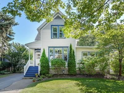 La Grange Park Single Family Home Contingent: 515 North Kensington Avenue