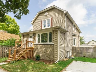 Oak Park Single Family Home For Sale: 1104 South Cuyler Avenue