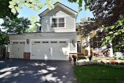 Downers Grove Single Family Home Price Change: 5952 Woodward Avenue