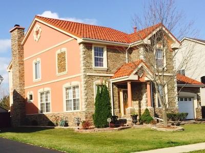 Hoffman Estates Single Family Home For Sale: 2030 Colchester Avenue