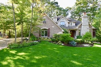Frankfort Single Family Home For Sale: 832 Stonebridge Road