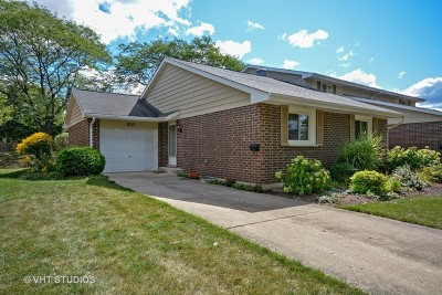 Wheaton Condo/Townhouse Contingent: 1515 Johnstown Court