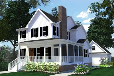Naperville IL Single Family Home For Sale: $899,000