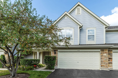 Schaumburg Condo/Townhouse Contingent: 164 Holmes Way
