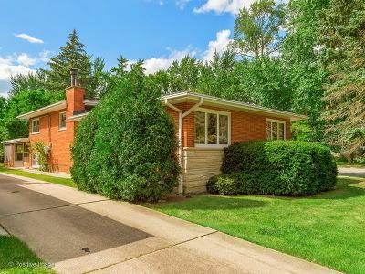 La Grange Single Family Home For Sale: 500 South Park Road