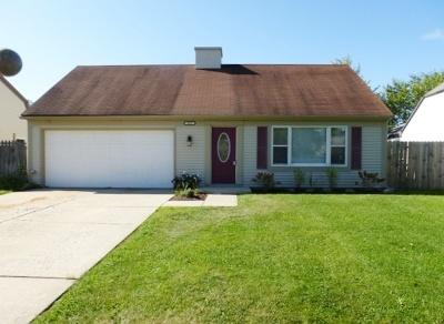 Montgomery Single Family Home Contingent: 237 Fernwood Road