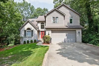 Woodridge Single Family Home For Sale: 3154 Everglade Avenue