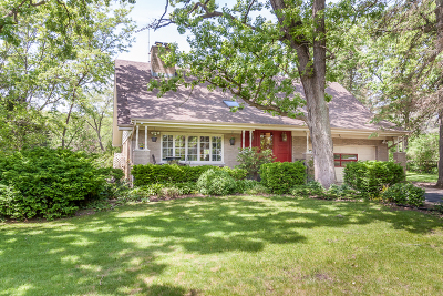 Mokena Single Family Home For Sale: 18900 Ruth Drive