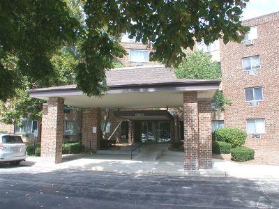 Hoffman Estates Condo/Townhouse For Sale: 1880 Bonnie Lane #206